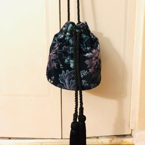& Other Stories House of Hackney Drawstring Bag